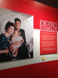 Creating Camelot - The Kennedy Photography of Jacques Lowe.